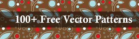 100+ Free Vector Patterns