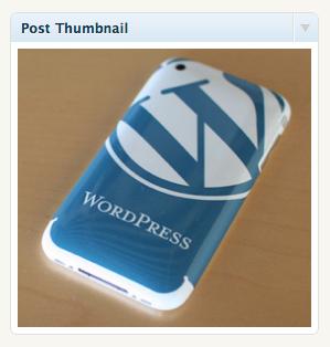 Atualizar seu tema para WordPress 2.9