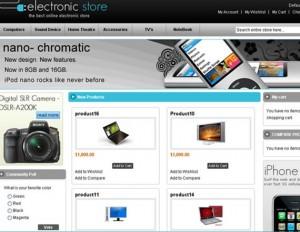 +25 Magento templates grátis para sua loja virtual