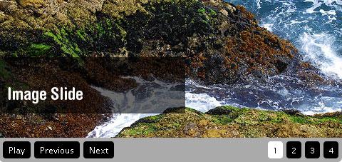 jShowOff: Um Plugin jQuery para crear um bonito slideshow