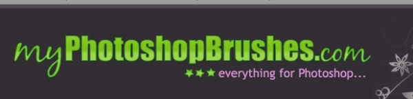 Photobrushes Logo