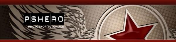 pshero Logo